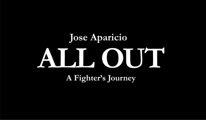 All Out Banner